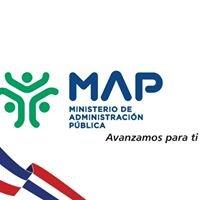 Ministerio de Administración Pública - MAP RD