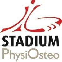 Stadium PhysiOsteo