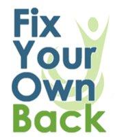 FixYourOwnBack.com