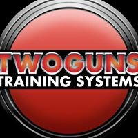 Twoguns Training Systems