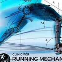 AUT Running Mechanics Clinic
