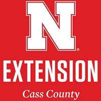 University of Nebraska-Lincoln Extension Cass County
