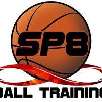 SP8 Ball Training
