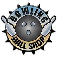 Bowling-ball-shop
