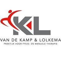 Praktijk voor Fysiotherapie en Manuele therapie van de Kamp & Lolkema