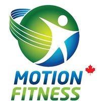 Motion Fitness - Okotoks