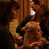 Couleur Caramel Backstage by Fred