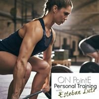 On PointE Personal Training