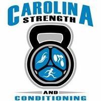 Carolina Strength & Conditioning