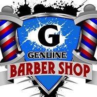 Genuine Barber Shop