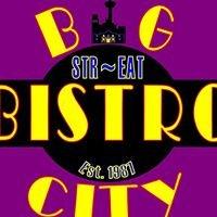 Big City Streat Bistro