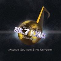 KXMS 88.7 FM