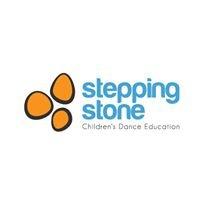 Stepping Stone- Children's Dance Education