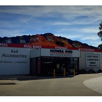 Nowra 4WD & Outdoor Products
