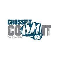 Crossfit Commit Okavango