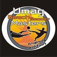 Umag Beach Soccer Masters