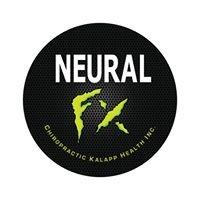 Neural FX Chiropractic Kalapp Health Inc.