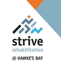 Strive Rehabilitation at Hawke's Bay