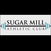 Sugar Mill Athletic Club - Nate Pry, Owner