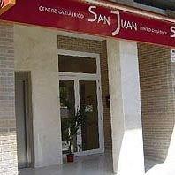 Centro Geriátrico San Juan