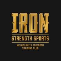 Iron Strength Sports