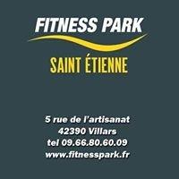 Fitness Park Saint Etienne