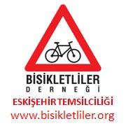 Bisikletliler Derneği Eskişehir Temsilciliği