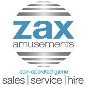 Zax Amusements