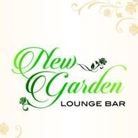 New Garden lounge bar