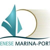 Kenese Marina-Port