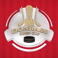 Donbass Open Cup