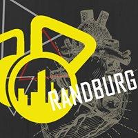 Urban Shack Randburg