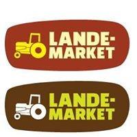 Landemarket