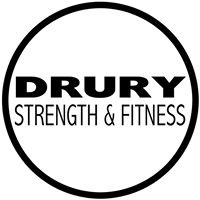 Drury Strength And Fitness