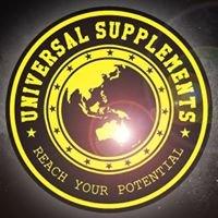 Universal Supplements Port Kembla