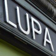 Lupa Italian Restaurant and Bar (la lupa)
