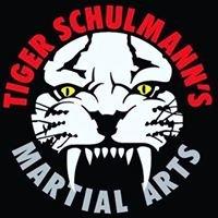 Tiger Schulmann's Eatontown