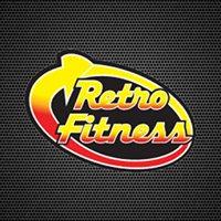 Retro Fitness Brick