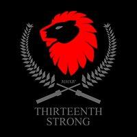 Thirteenth Strong