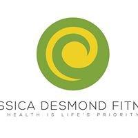 Jessica Desmond Fitness