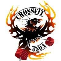 CrossFit 4504
