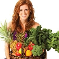 Andrea Palen - Nutritionist and Healthy Eating Coach