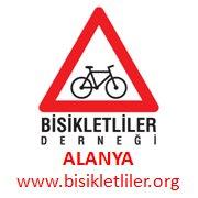 Bisikletliler Derneği Alanya Temsilciliği