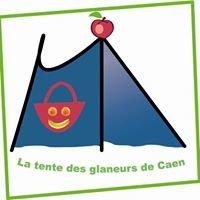 La Tente des Glaneurs Caen