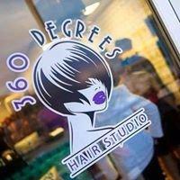 360 Degrees Hair Studio