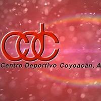 Centro Deportivo Coyoacán, A.C.