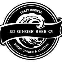 SD Ginger Beer Co.