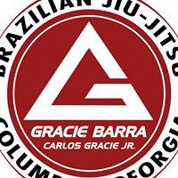 Gracie Barra Columbus