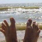 Отдых на Азовском море