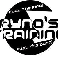 Ryno's Training